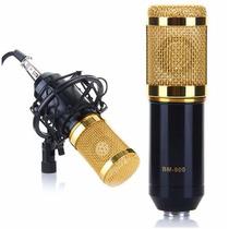Microfone Condensador Bm 800 Bm 700 Bm800 Studio De Gravação
