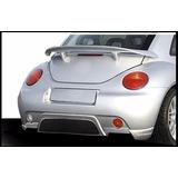 Faldon Trasero Beetle 2000-2006