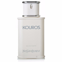 Kouros 100 Ml - Yves Saint Laurent - Original - Tester -