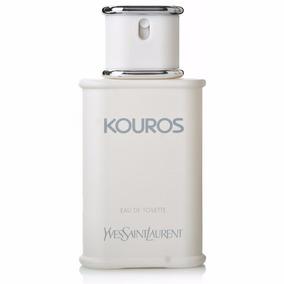 Kouros 100 Ml - Yves Saint Laurent - Original - Tester -