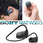 Auricular Walkman Mp3 Sony Nwz-ws615 Bluetooth Sumergible 16