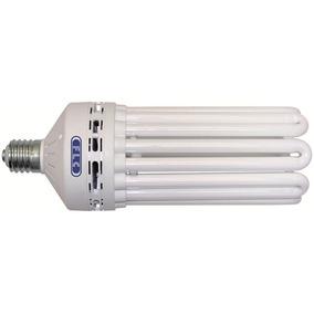 Lâmpada Fluorescente Eletrônica 135w 220v E40 Cor Branca Flc