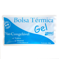 Bolsa Térmica De Gel Rmc 500g- Quente Ou Frio