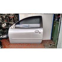 Porta Lado Esquerdo Ford Ka 2008 Até 2014