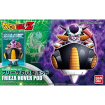 Dragon Ball Z Space Pood Freazer Figure Rise Standart Bandai
