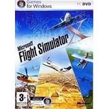 Fly Simulator X.2 Dvds.para Win7y 10.