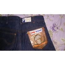 Calça Jeans Marca Us Top Original Nova Sem Uso