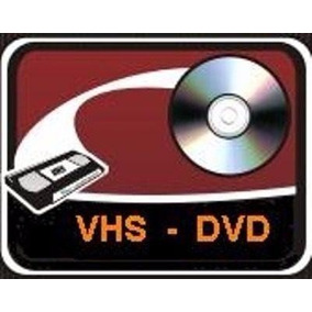 Conversao De Fitas Vhs - Vhs C - Mini Dv Hi8 E Outras