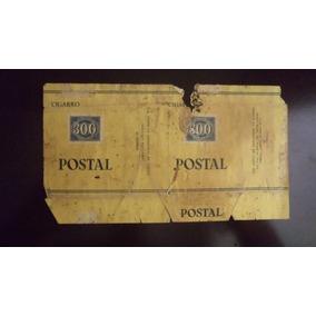 Embalagem Postal