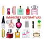 Perfumes Simil Importados Para Revender X 25 Unidades