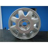 Rin Aluminio Chevrolet Aveo Original Gm Nuevos