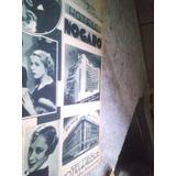 Antigua Publicidad Hotel Nogaro - Bs As Mar Del Plata 1930s