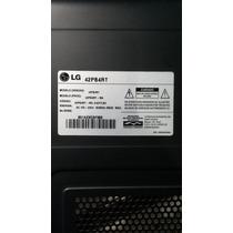 Tela Display Tv Plasma Lg 42pb4rt Pdp 42x40523 Aft33476001