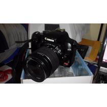 Camara Profesional Canon Eos Rebel Xs Para Repuesto