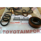 Kit Bomba Direccion 04446 30120 Meru Original Toyota