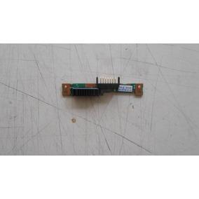Conector Bateria Notebook Cce Info D10h120 35grx4010-c0