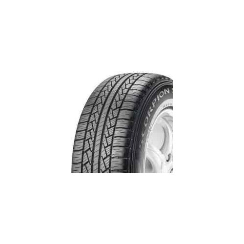 Pneu Pirelli 255/70r16 Str 109 H