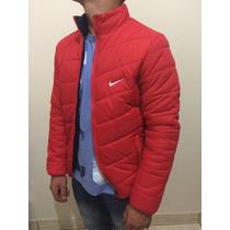 Casaco Jaqueta Blusa Reforçado! - Frio Inverno Pluma Nike