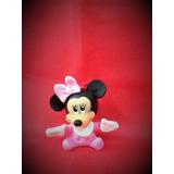 Minnie Bebe - Porcelana Fria - Adorno P/torta