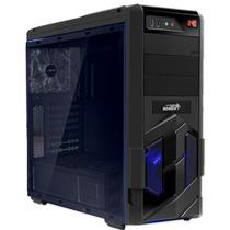Gabinete Gamer Sentey Shield Gs-6090 Fan 2x120mm