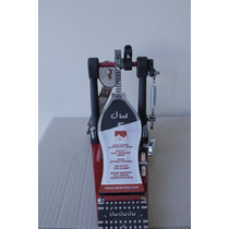 Pedal Dw 5000 Para Bombo (pearl Dw Yamaha Gretsch Tama Sonor