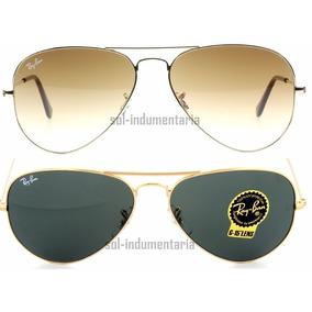 precio gafas de aviator ray ban