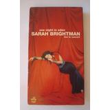 Vhs Sara Brightman Live In Concert