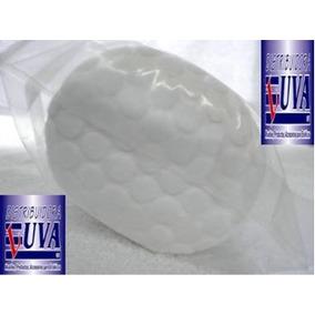 Algodón Compacto En Almohadillas 100 Pzas
