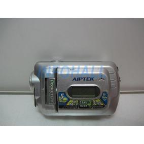 Câmera Aiptek Dv5700 Funcionando Com Bateria