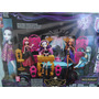 Monster High 13 Deseos Spectra Vondergeist