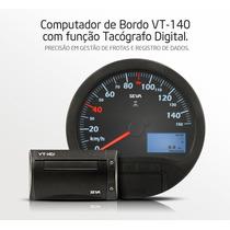 Tacógrafo Digital Seva Vt-140