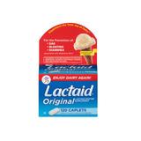 Lactaid Original 120 Cápsulas - O Melhor Preço Do Ml