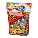 Brinquedo The Grossery Gang - Corny Chips - Dtc