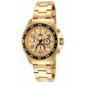 Relógio Invicta 14392 Quartzo Cronógrafo Bracelete