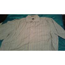 Camisa Sir Paul Smith London 42/16 1/2 Grande