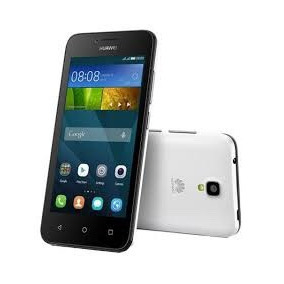 Teléfonos Huawei Lte Y560/8gb/pantalla4.5 Camara 5mp Dual Si