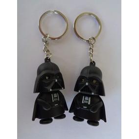 Lote 2 Chaveiro Dart Vader Star Wars Original Pronta Entrega