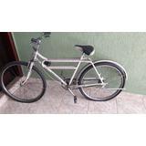 Antiga Bicicleta Barra Forte Xl7 Decada 70 Ou 80 A Retirar