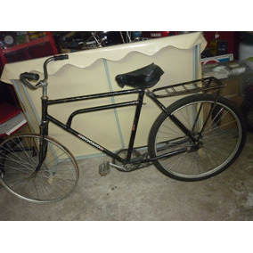 Bicicleta Antiga Odomo Pintura De Fábrica Andando Perfeita