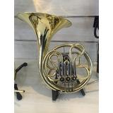 Trompa Yamaha Yhr-313 Usada C/case , Frete Grátis