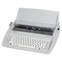 Maquina De Escribir Electrica Brother (gx6750sp)
