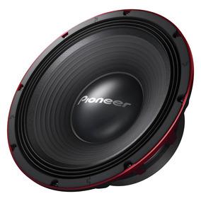 Sub Woofer Pioneer Ts-w 1200 Pro 12 Pulgadas 1500w 450w Rms