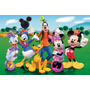 Painel Decorativo Festa Infantil Turma Do Mickey (mod3)
