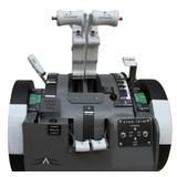Throttle B737 Para Simuladores De Vuelo Plug & Play Sku-t737