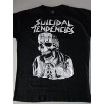 Camiseta Suicidal Tendencies - Profanus