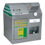 Moenda De Cana Eixos Inox Maqtron Shop 200 Elétrica Varimaq