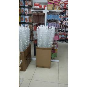 12 Hastes De Fibra De Vidro Para Suporte Para Balões