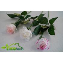 Rosas, Flores, Plantas Artificiales, Accesorios, Decoración