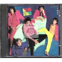 Rolling Stones - Dirty Work ( Usa, Como Nuevo ) Edición 1994
