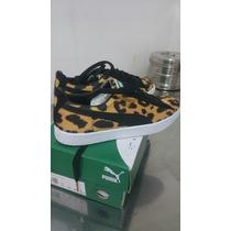 Zapatillas Puma, Animal Print, Nuevas!!!